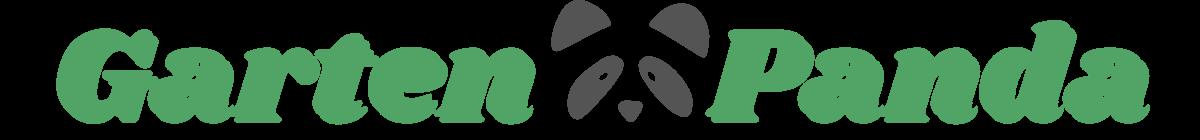 Gartenpanda