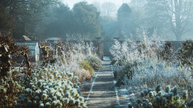 Wie du dein Bewässerungssystem winterfest machst!